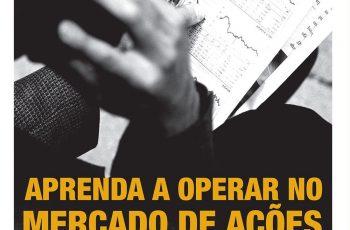 Indicação de Livros – Aprenda a Operar no Mercado de Ações