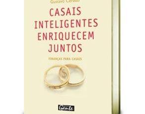 Indicação de Livros – Casais Inteligentes Enriquecem Juntos