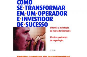 Indicação de Livros – Como se Transformar em um Operador e Investidor de Sucesso