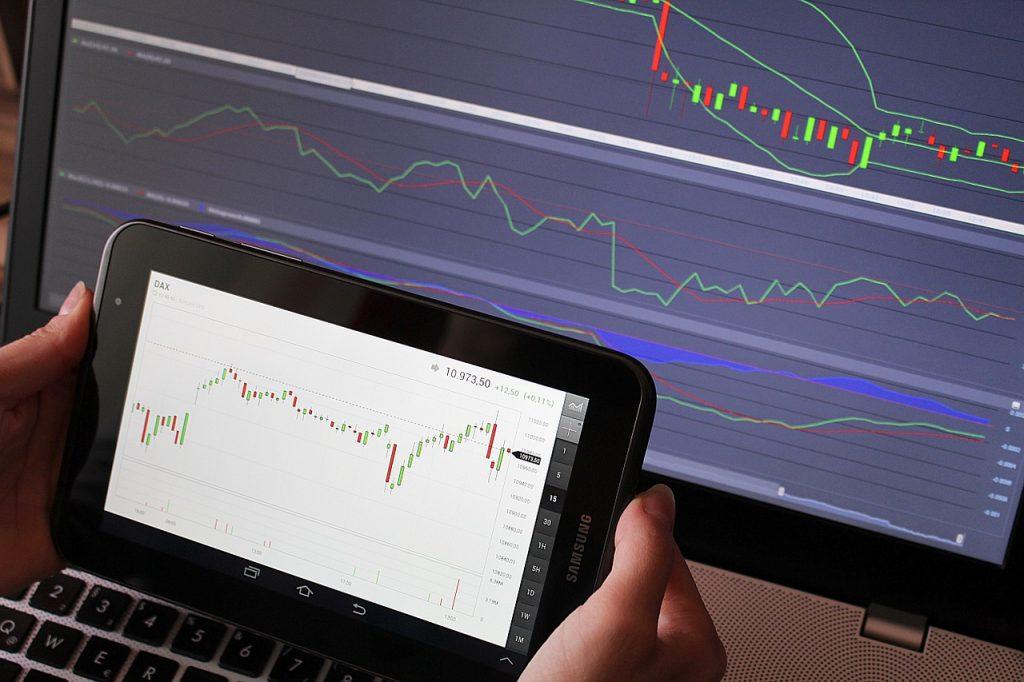 Investir na bolsa de valores -vounabolsa