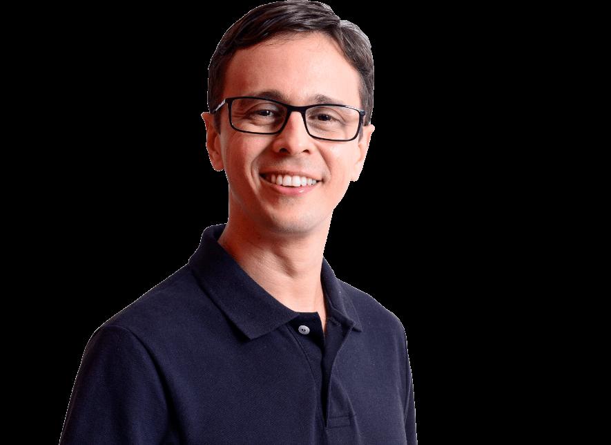Alexandre Ferreira - Instrutor de Bolsa de Valores